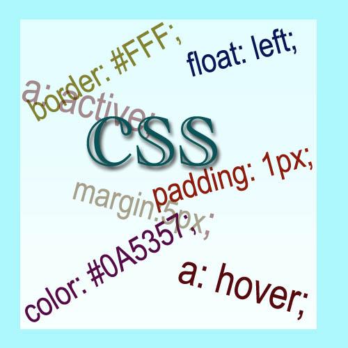 Как писать стили CSS