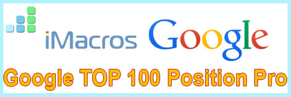 Google TOP-100 site rating  Script of site position in Google TOP