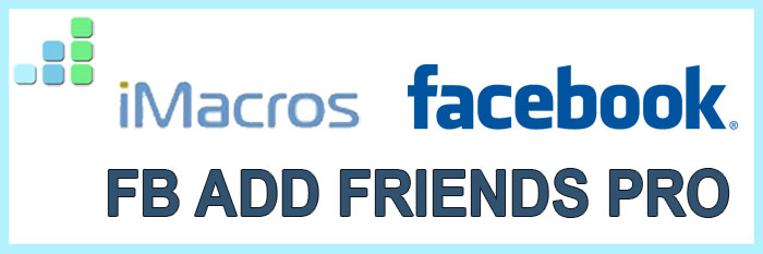 FB Add Friends Pro